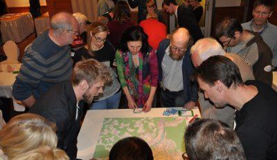 """""""Neue Wege"""" in Gratwein-Straßengel und Gratkorn geplant…"""