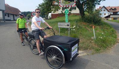Die Zukunft des Radfahrens – Regionale Radverkehrskonzepte in der Steiermark