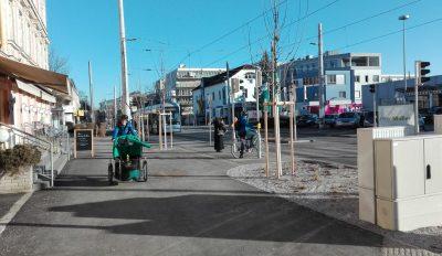 30. Novelle der StVO bringt Änderungen für den Radverkehr