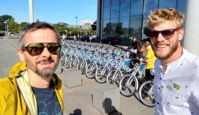 """Bewegungskonferenz """"Freie Fahrt fürs Rad!"""" in Berlin"""