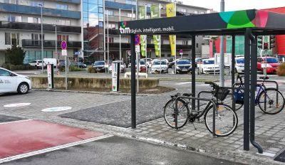 Erster tim Standort in Graz Umgebung eröffnet