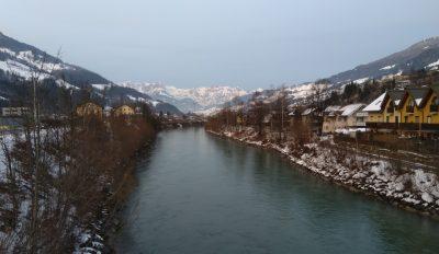 Projektstarts in Salzburg