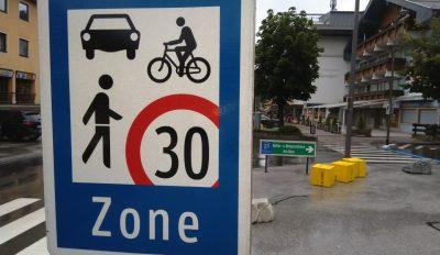 Sommer der Begegnung in St. Johann! Pop-Up Aktivitäten – Meilensteine für das Verkehrskonzept
