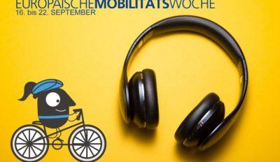 Mobilitätswoche 2020 – Wir kennen den Schlüssel der Mobilitätswende!