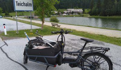 10.000 Rad-Kilometer